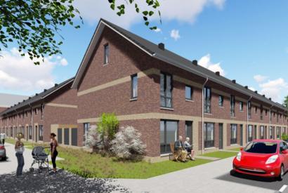Huis te koop Zaandam