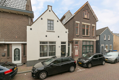 Huis te koop Pernis Rotterdam
