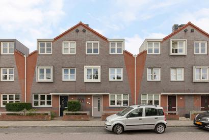 Huis te koop Beverwijk