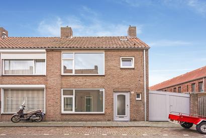 Huis te koop Tilburg