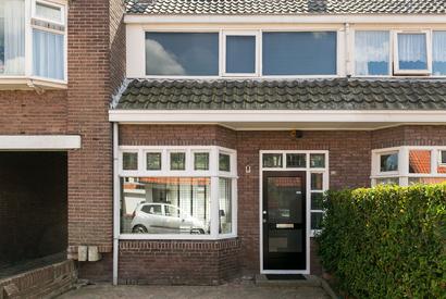 Huis te koop Leeuwarden