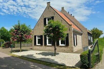 Huis te koop Ouddorp
