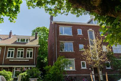 Huis te koop Rijswijk