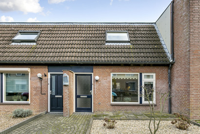 Huis te koop Waalwijk