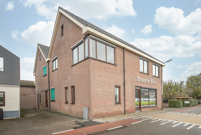 Huis te koop Brandwijk