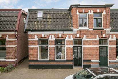 Huis te koop Hengelo